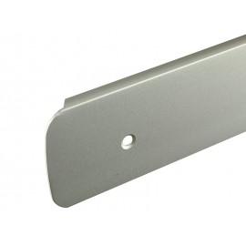 Завършваща лайстна за кухненски плот с дебелина 38 мм - Дясна