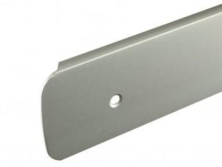 Aluminium Profile For 38 mm Kitchen Countertops - Right