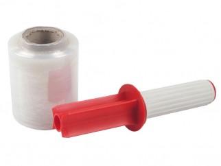 Мини стреч фолио за ръчно опаковане