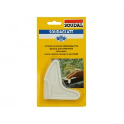 Шпакла (шпатула) за силикони и уплътнители Soudal