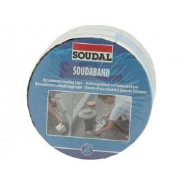 Битумна хидроизолационна лента Soudal Soudaband