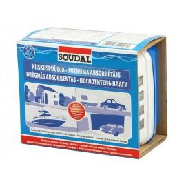 Комплект влагоабсорбатор и торбичка Soudal