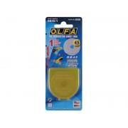 Резервен резец за ротационни макетни ножове OLFA RB45