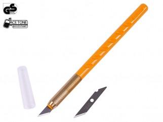 Хоби арт нож (тип скалпел) OLFA AK-1/5B