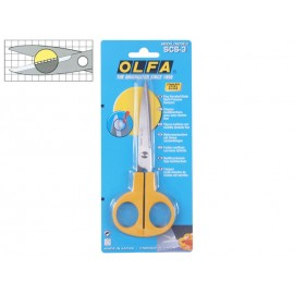 OLFA SCS-3 Multi-purpose Scissors