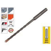 Свредла (бургия) за бетон и гранит Alpen SDS-plus F4 Forte