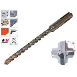 Alpen SDS-plus F8 Extreme Hammer Drill Bits