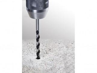 Комплект професионални свредла за бетон Alpen Profi Beton PTSB 5
