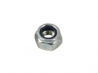 Wkret-met NMS Hex Self-locking Nut - M5
