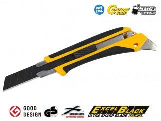 Макетен нож OLFA Heavy-Duty L5-AL