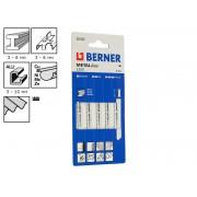 Ножове за зеге за метал Berner MetalLine 2.0/50 - 2426