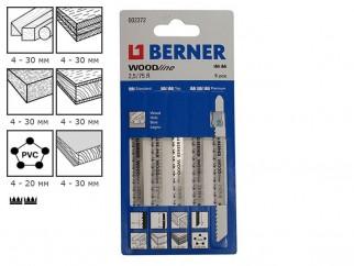 Berner Woodline R Jigsaw Blade - 1 pc. bulk