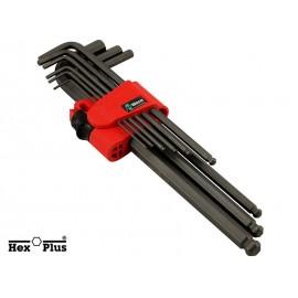 Wera 950 PKL/9 BM N L-key Set