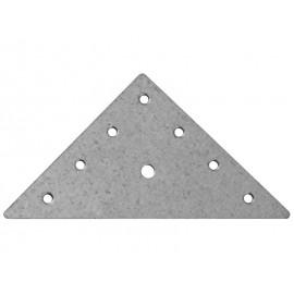 Triangle Angle Bracket
