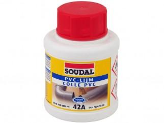 Soudal 42A PVC Glue - 250 ml