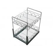 Кухненски кош за вграждане в шкаф KAMA MK-400