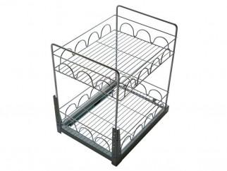 Кухненски кош за вграждане в шкаф MK 400
