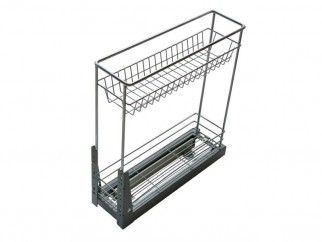 Кухненски кош за вграждане в шкаф EMK2