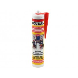 Soudal Heat Resistant Gasket Sealant - 300 ml