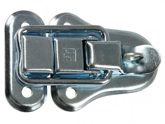 Метална закопчалка за куфари и кутии (кейсове) 16021