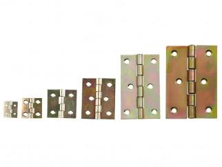 Шарнирни панти за мебели и кутии ZS