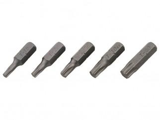 Накрайници (битове) за отвертки KAMA - TX