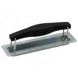 Пластична дръжка за вкопаване в тонколони и кейсове 3420