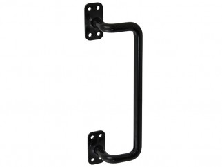 IBFM Bended Steel Handle For Entrance and Gate Doors