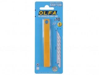 OLFA SAB-10B Spare Blades