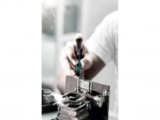 Прави мини отвертки за часовници и оптика Wera Kraftform Micro 2035
