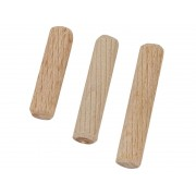 Дървени дибли за сглобки - ф8 мм