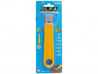 OLFA SCR-S Multi-Purpose Scraper - 25 mm