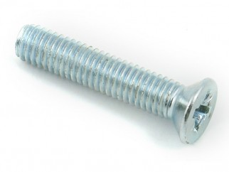 Болт фрезинг с кръстат шлиц - M5 x 35 мм