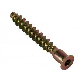 Конформантни винтове за усилени ъглови сглобки - ф7 мм