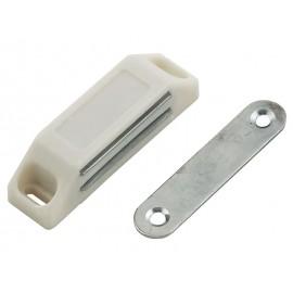 Магнитен шнапер за врати на мебели KAMA MC902 - Среден