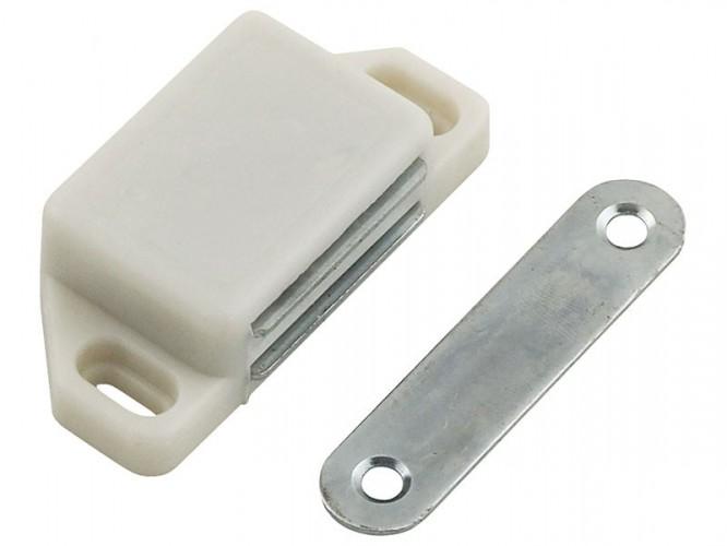 Магнитен шнапер за врати на мебели SHN-MC903 - Голям