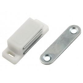 Магнитен шнапер за врати на мебели KAMA MC901 - Малък