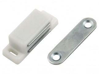 Магнитен шнапер за врати на мебели SHN-MC901