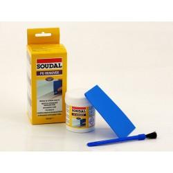 Чистител за втвърдена полиуретанова пяна Soudal PU Remover