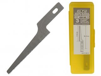 OLFA KB4-NS Multipurpose Art Spare Blades