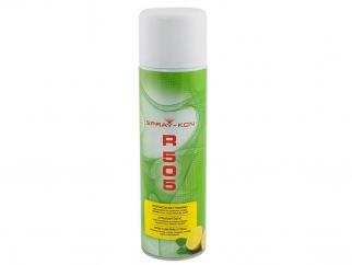 Почистващ спрей за контактни и стопяеми лепила SPRAY-KON R505