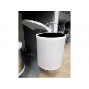 Кошче за смет за вграждане в кухненски шкаф SLG002