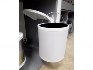 Кошче за смет за вграждане в кухненски шкаф SLG002 - Употреба