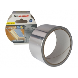 Fix-o-moll Aluminium Repair Tape - 10 m х 50 mm