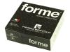 Дръжки за интериорни врати Forme Fashion Asti - Черен мат, Опаковка