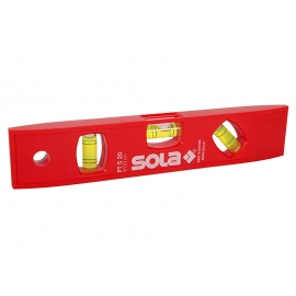 SOLA PT 5 ABS Plastic Spirit Level