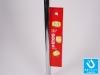 Пластмасов нивелир с магнит SOLA PTM 5 - Употреба