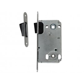 Bonaiti B-TWO 90 x 50 mm Magnetic Lock For Wooden Interior Doors - WC 6 x 6 mm