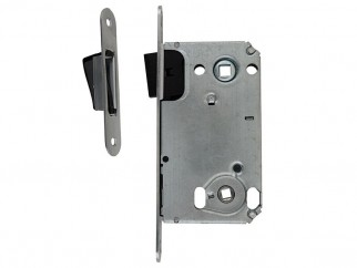 Магнитна брава за интериорни врати Bonaiti B-TWO 90 x 50 мм - WC 6 x 6 мм