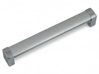 F380 Aluminium Furniture Handle - 224 mm